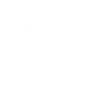 Piedmont Technical Sales logo