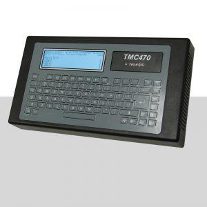 Telesis Pinstamp Controllers