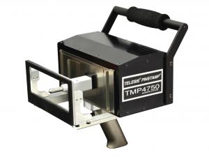 Telesis Pinstamp Dot Peen Markers
