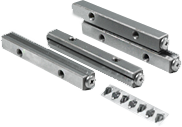 Crossed Roller Rail Sets