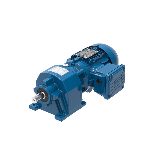 Gear Boxes and Gear Motors