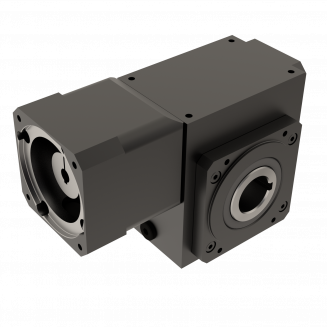 Right Angle Servo Gearboxes