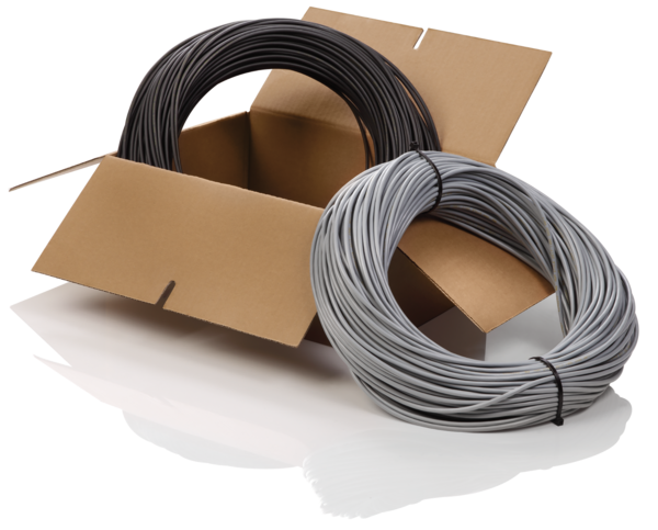 PUR/PVC Cable