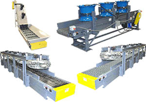 Titan COOLING & DRYING CONVEYORS