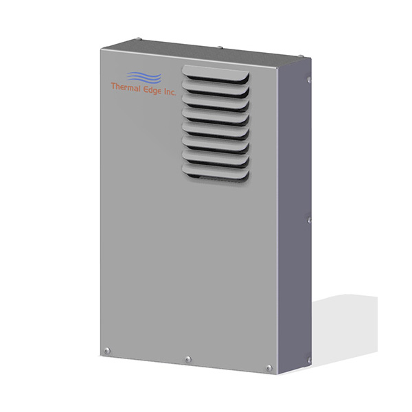 Compact Series Air to Air Heat Exchangers - Thermal Edge