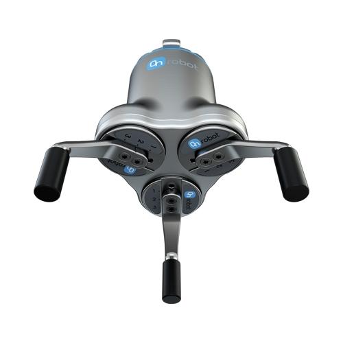 On Robot FLEXIBLE, LARGE-STROKE 3-FINGER GRIPPER