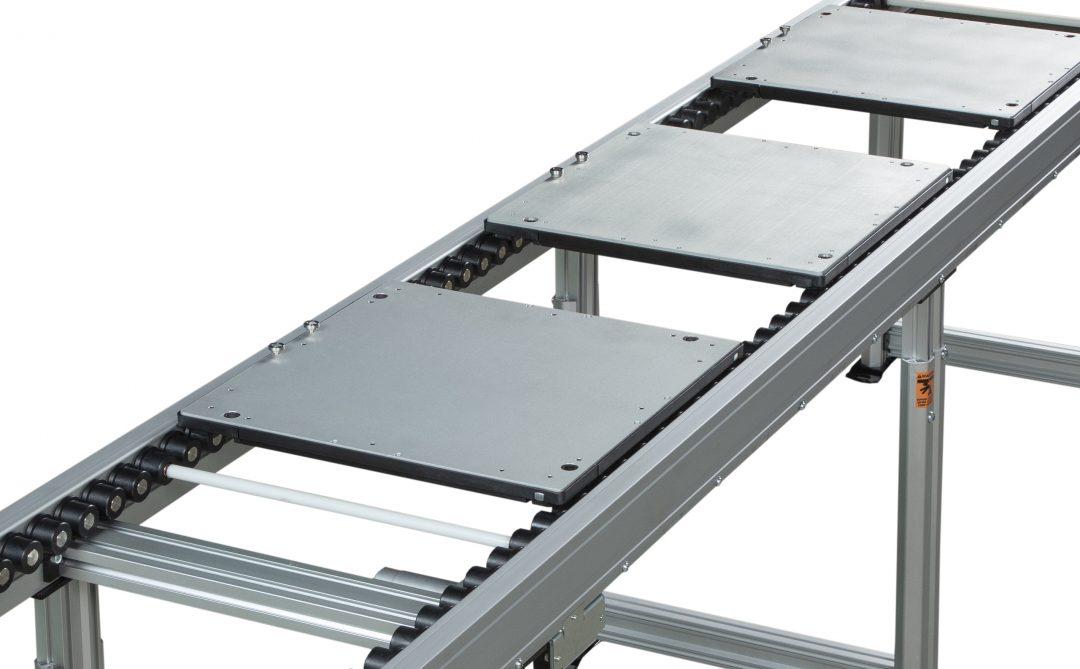 Dorner ERT Conveyor Piedmont Technical Sales