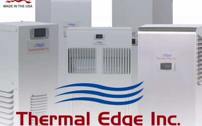 Piedmont Technical Sales DECEMBER 2020 featuring Thermal Edge
