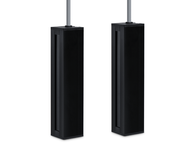 Telco Sensors Industrial Light Curtains - Piedmont Technical Sales