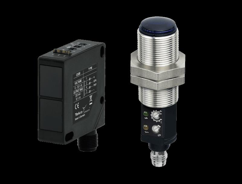 Telco Photoelectric Sensors - Piedmont Technical Sales