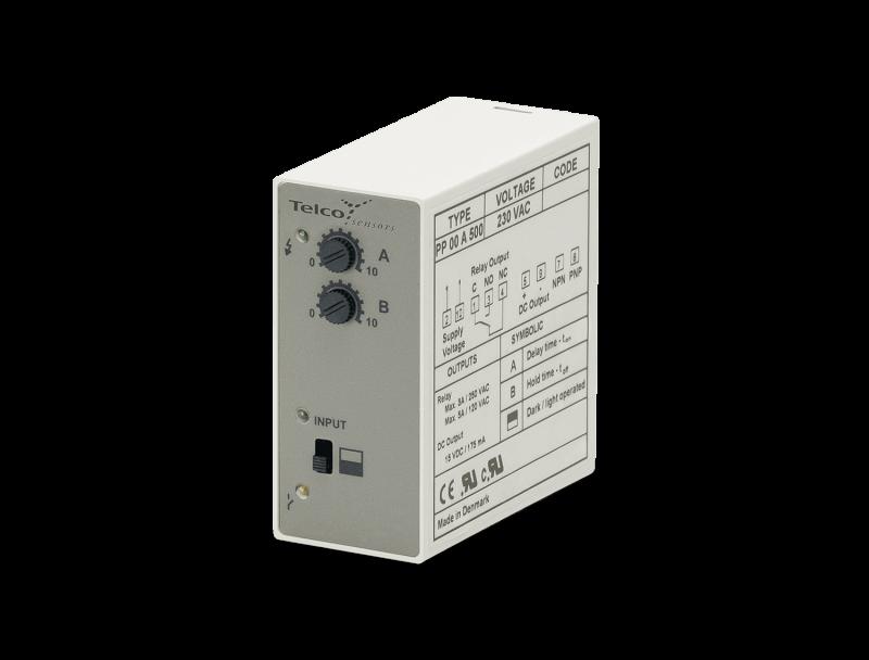 Telco Sensors Power Supply Units - Piedmont Technical Sales