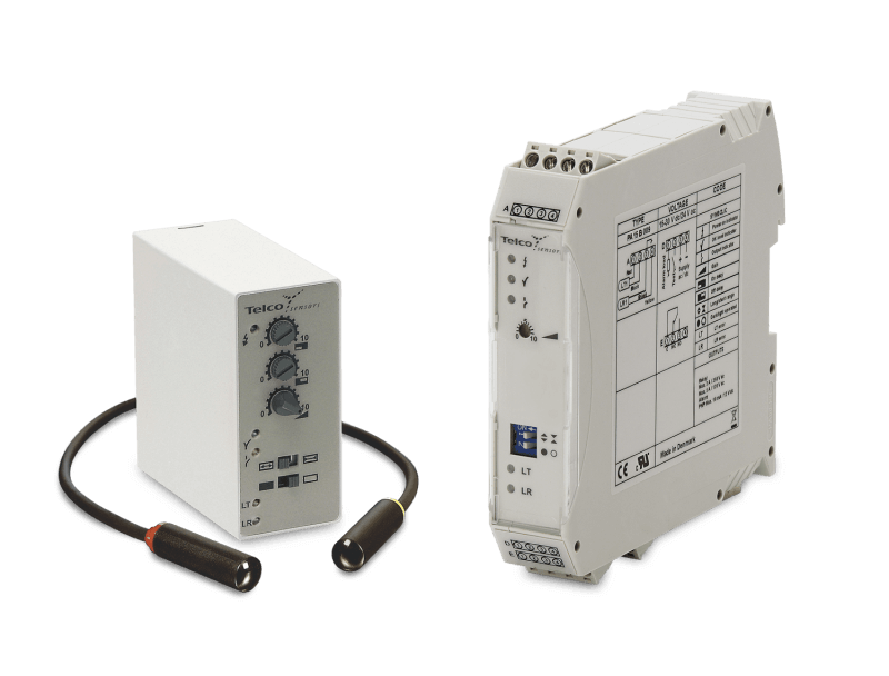 Telco Sensors Remote Photoelectric Systems - Piedmont Technical Sales