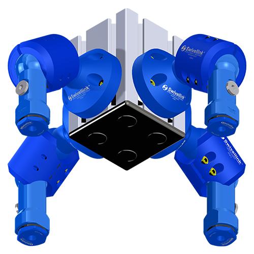 Swivellink EOAT Kits - Piedmont Technical Sales