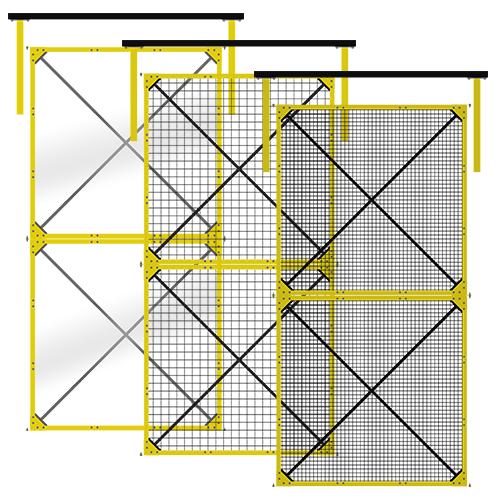 Swivellink Door Kits - Piedmont Technical Sales