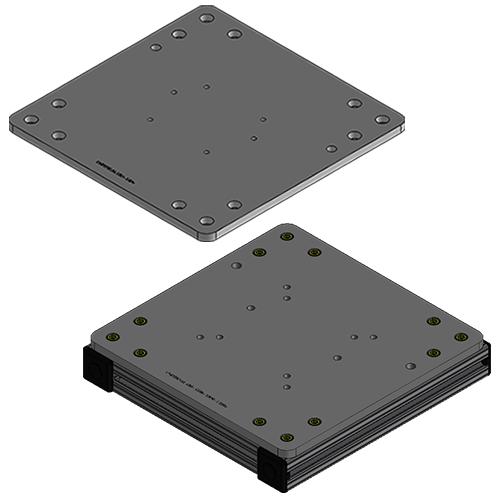 Swivellink Robot Mtg Kits-Plates - Piedmont Technical Sales