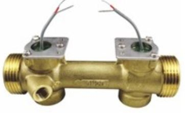 Audiowell Intelligent Flow Meters - Piedmont Technical Sales