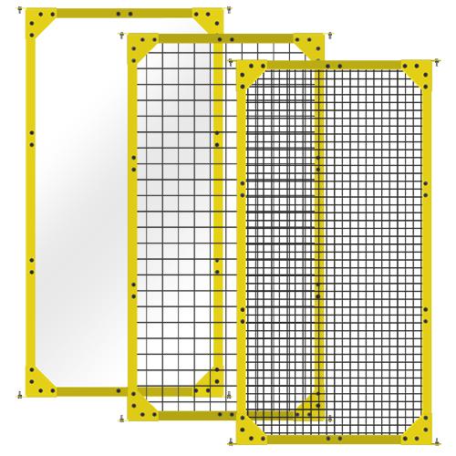 Swivellink Panels - Piedmont Technical Sales